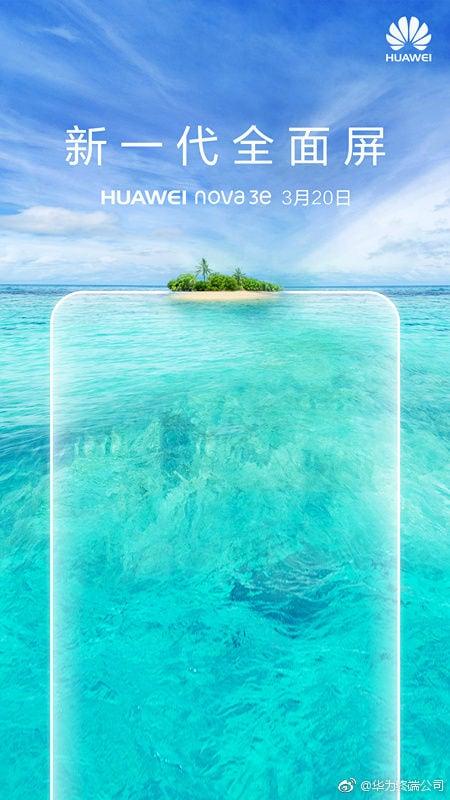 huawei-nova-3e-invito-presentazione