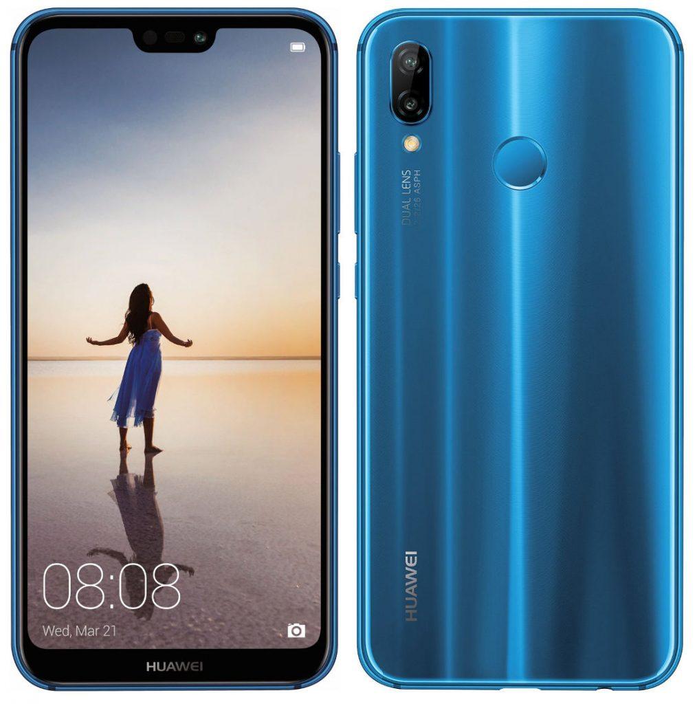 Il 20 marzo verrà svelato Huawei Nova 3e, il gemello cinese di P20 Lite (aggiornato: ufficiale)