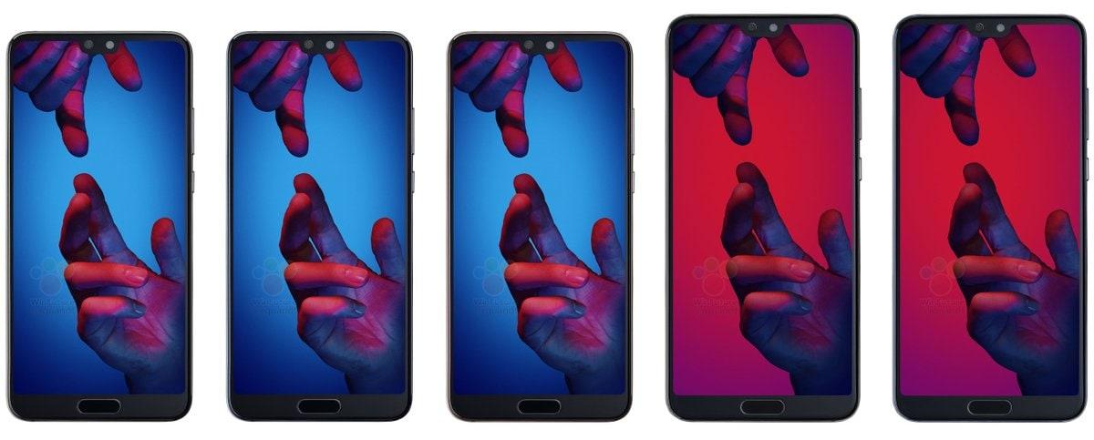 Prezzi e tagli di memoria di Huawei P20 e P20 Pro già svelati: bella sorpresa o solito salasso?
