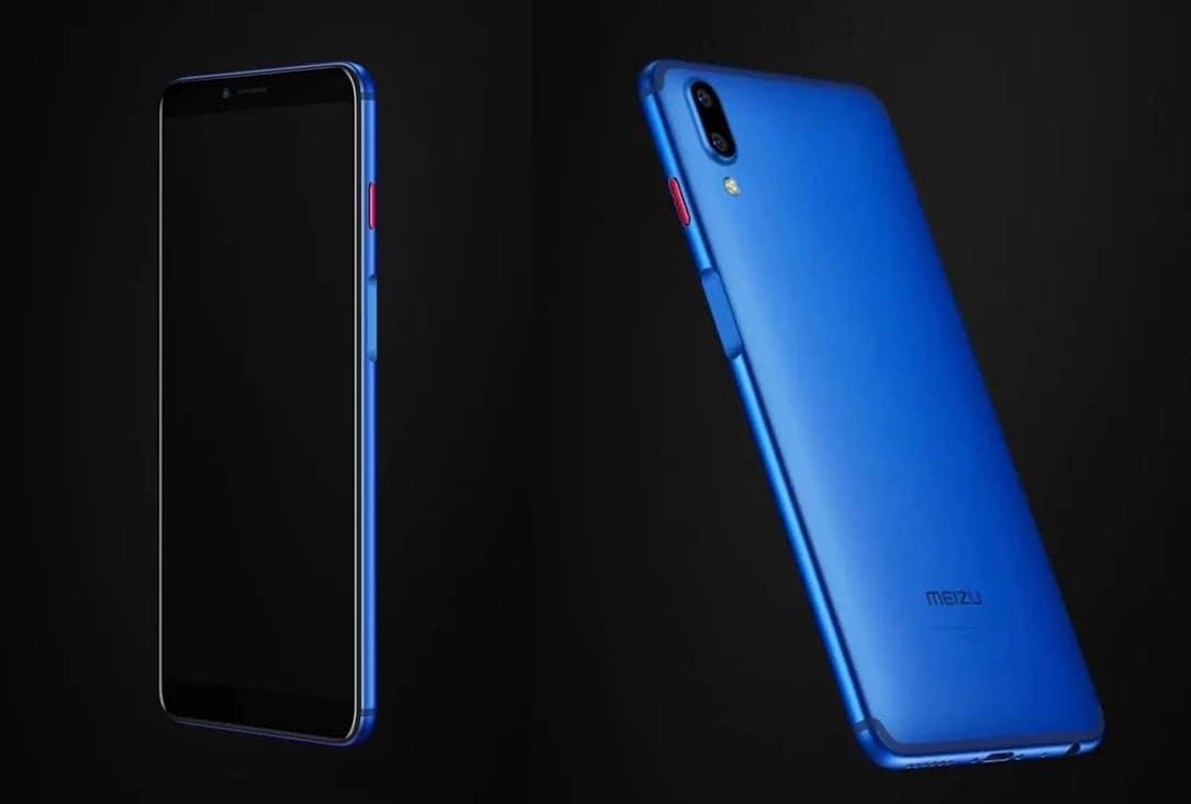 Meizu E3 compare in un video ufficiale, ma un po' sopra le righe