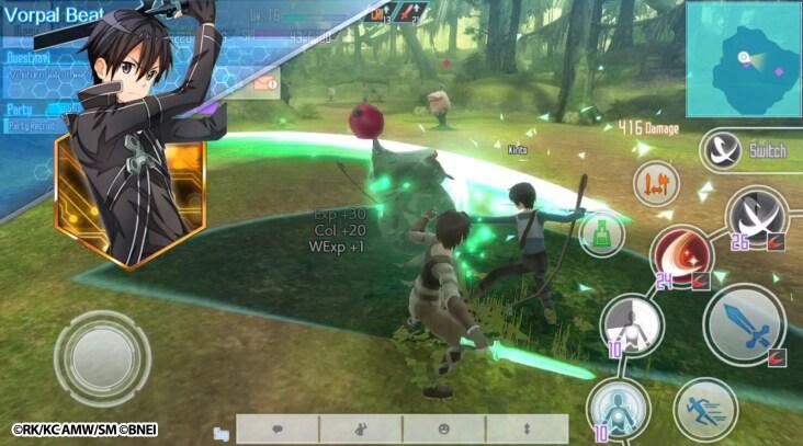Incontri giochi 3D online