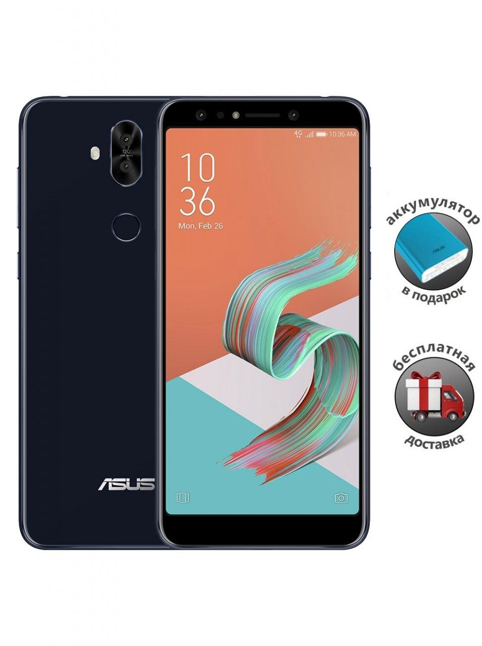 ASUS ZenFone 5 (2018) Lite appare in Russia e ci dà un indizio sul suo possibile prezzo (foto e video)