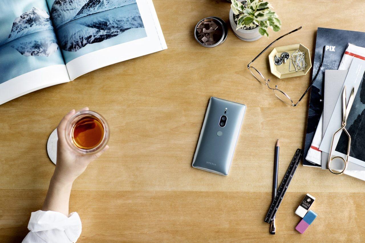 Sony Xperia XZ2 Premium transita dal TENAA: il lancio sul mercato è vicino? (foto)