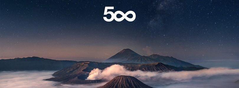 500 Firepaper non è ancora morto: col nuovo aggiornamento le foto arrivano da Reddit