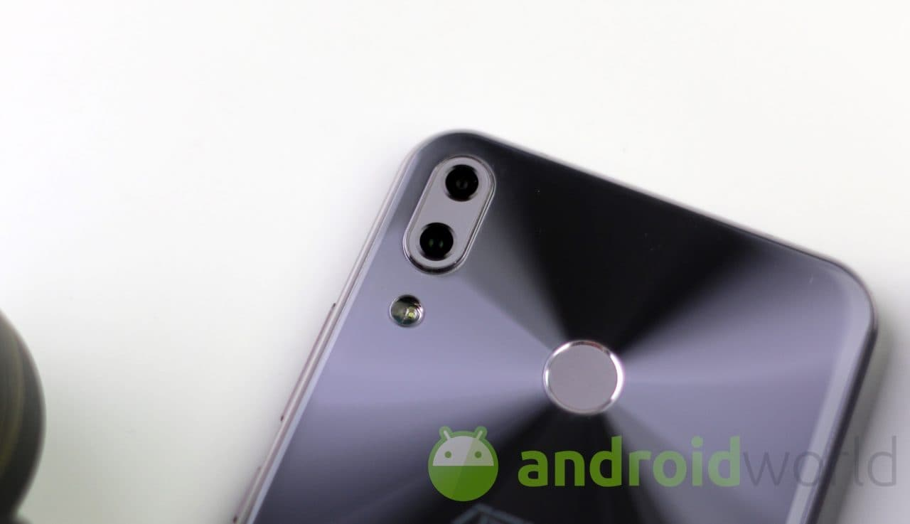 ASUS ZenFone 5 sorprende DxoMark: ottenuti 90 punti come Google Pixel (foto)