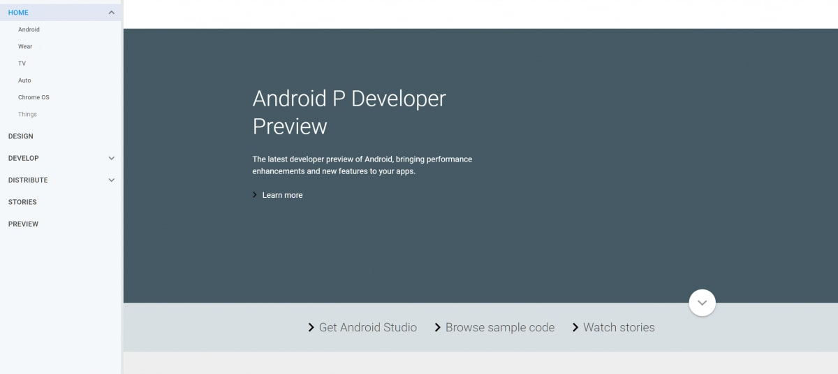 Android-Developers-Old
