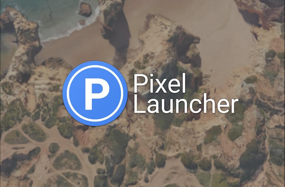 Avete notato che ora Pixel Launcher vi suggerisce in automatico il nome delle cartelle? (foto e APK download)