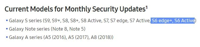 Android Security Updates Scope _ Samsung Mobile Security-000558