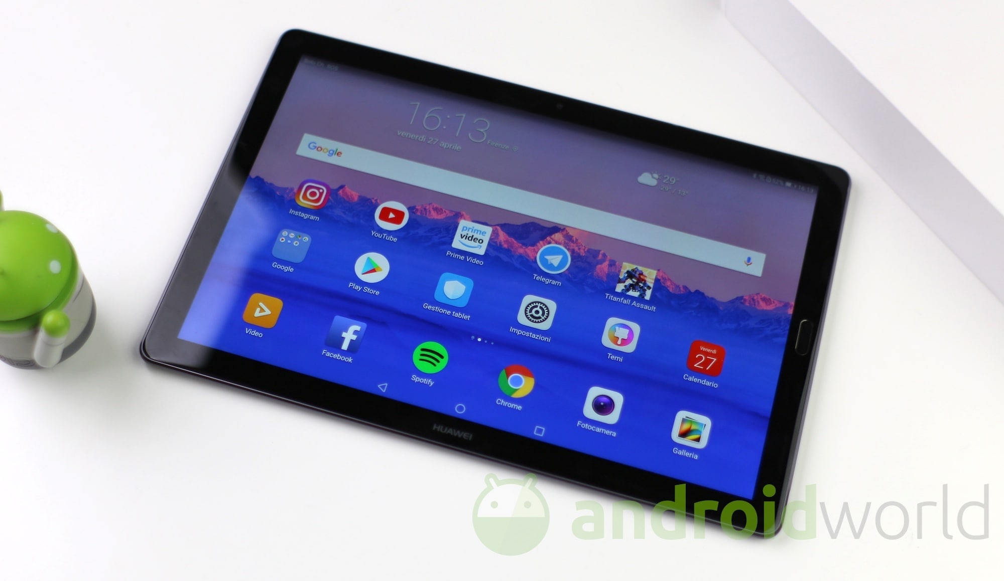 Huawei MediaPad M5 def – 2