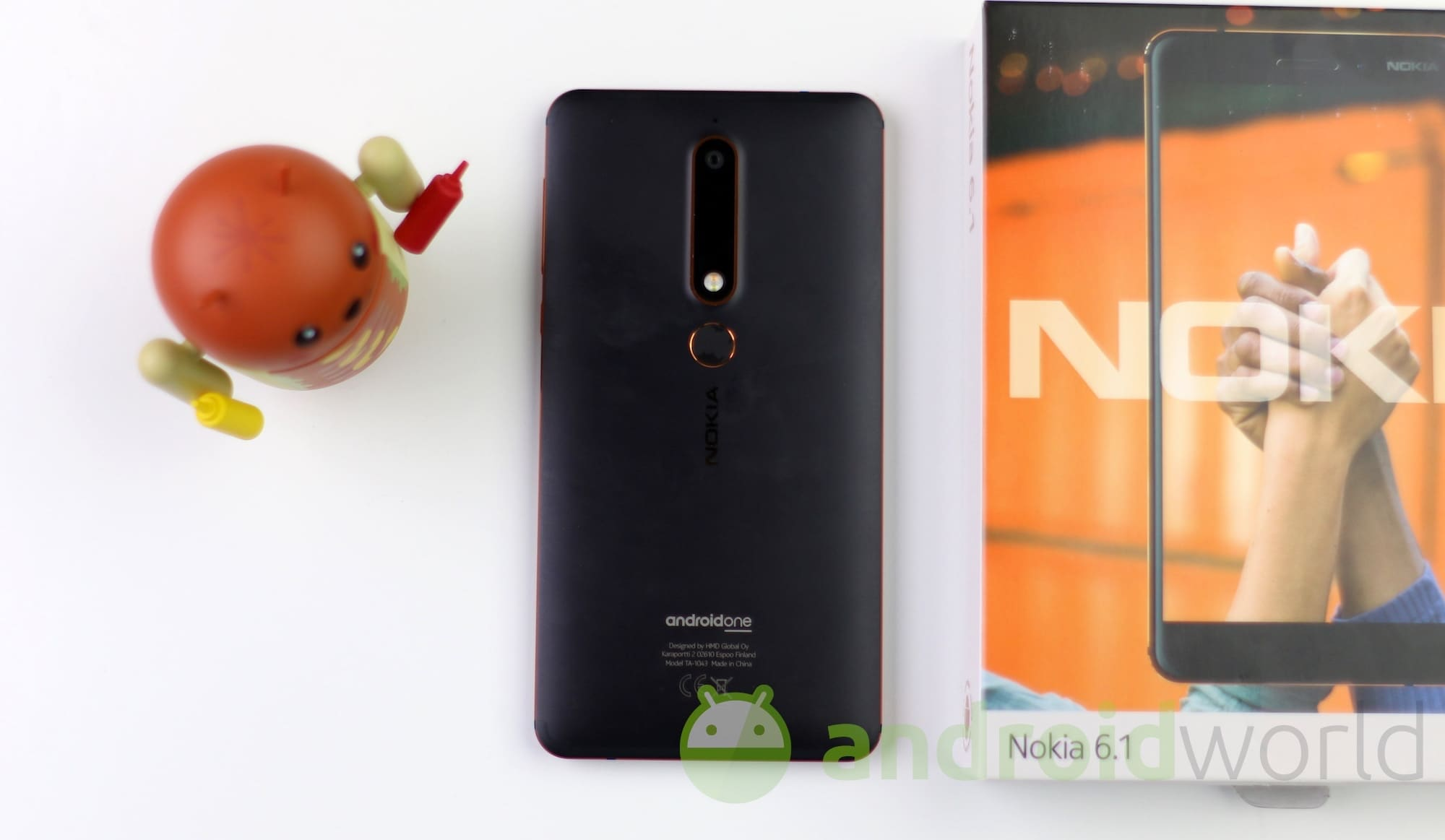 Nokia 6.1 def – 4