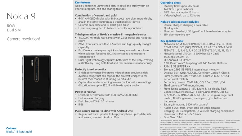 Nokia-9-specs-and-features