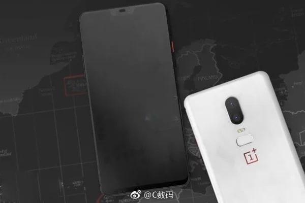 OnePlus-6-white