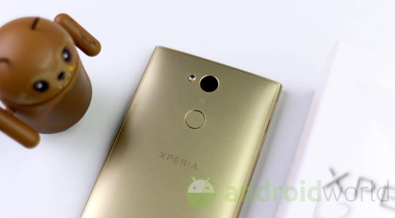 Sony sta lavorando su una nuova tecnologia di AI per le fotocamere degli Xperia