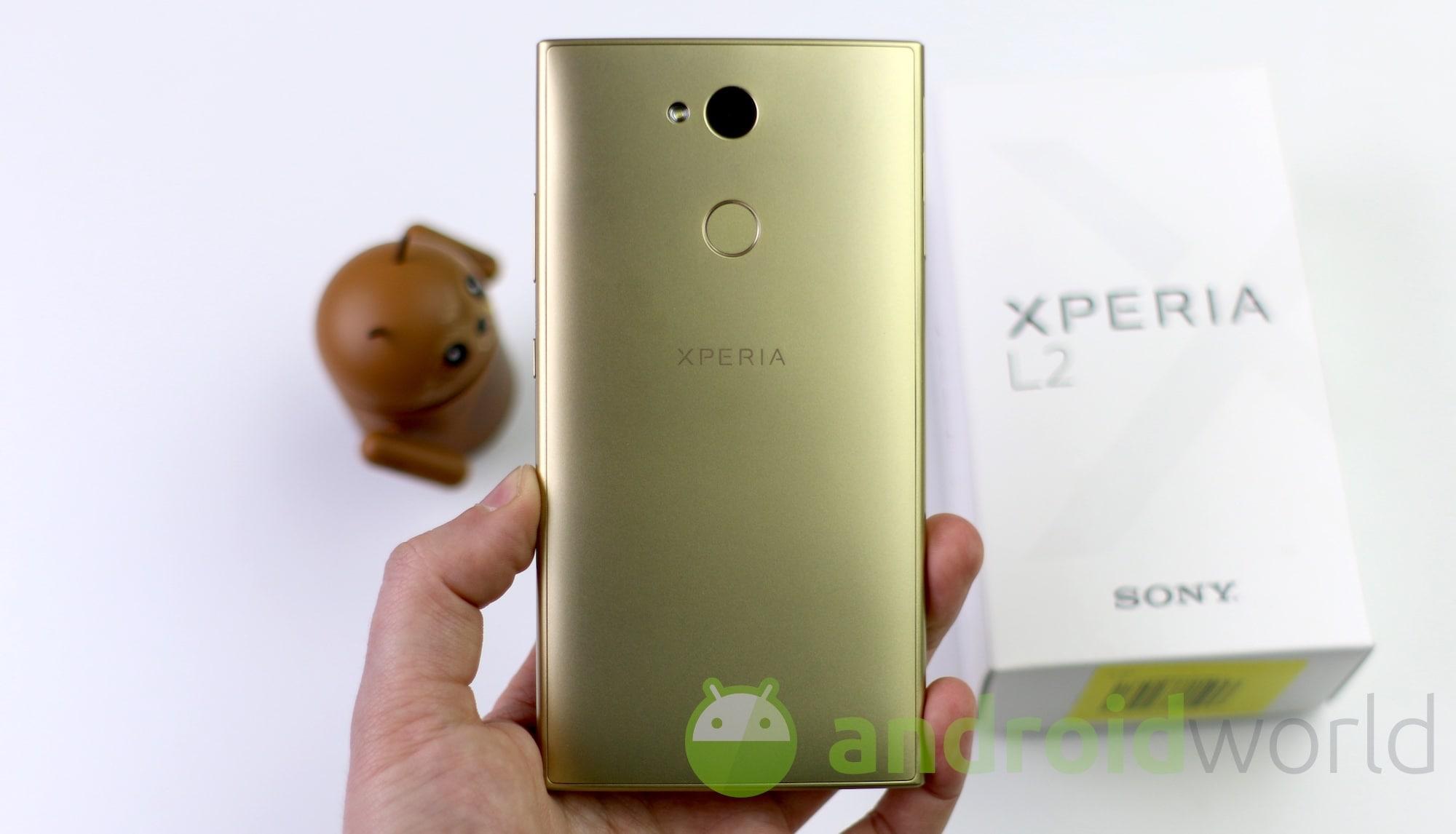 Sony Xperia L2 def – 6