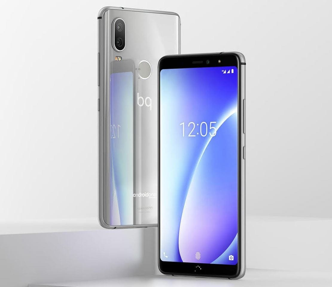 BQ è già nel futuro: rilasciate le patch di febbraio 2019 per molti suoi smartphone (foto)