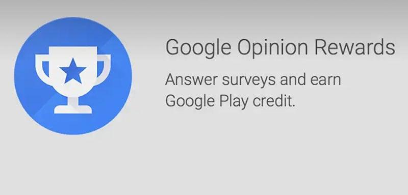 Quando scade il vostro credito da Google Opinion Rewards? In arrivo gli avvisi di scadenza (foto) (aggiornato)