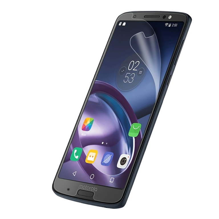 Nuove presunte immagini di Moto G6 e G6 Plus: gradite conferme sul loro design (foto)