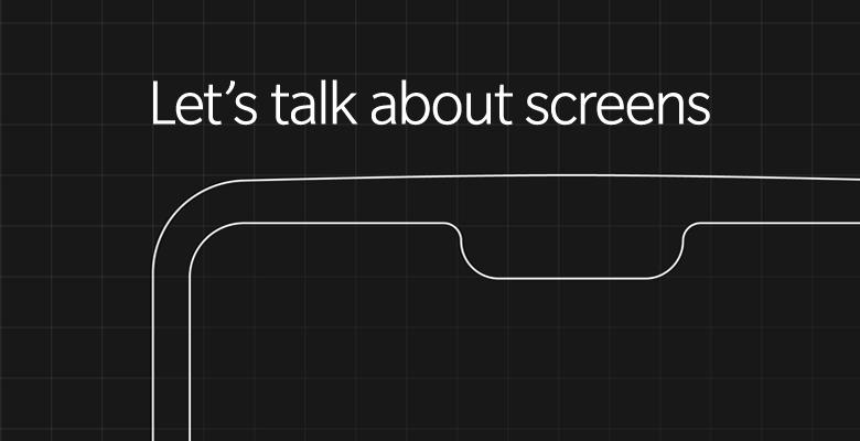 OnePlus ascolta le proteste degli utenti: potrete nascondere il notch di OnePlus 6, ma non subito!