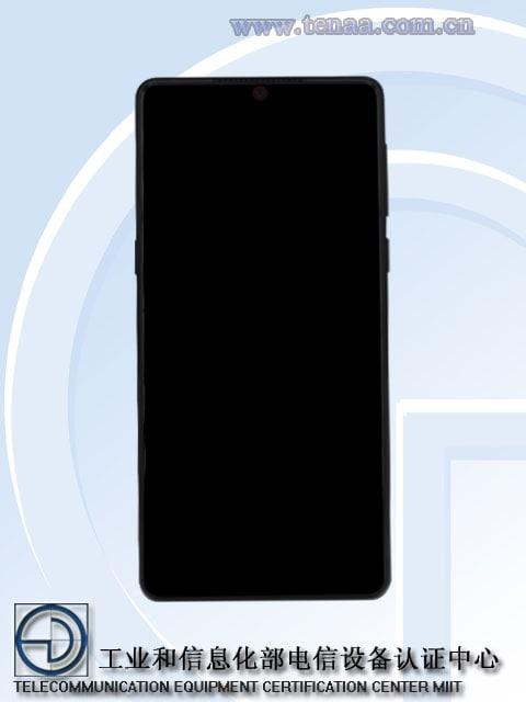 Un nuovo smartphone Nubia passa dal TENAA: che sia davvero Z18? (foto)