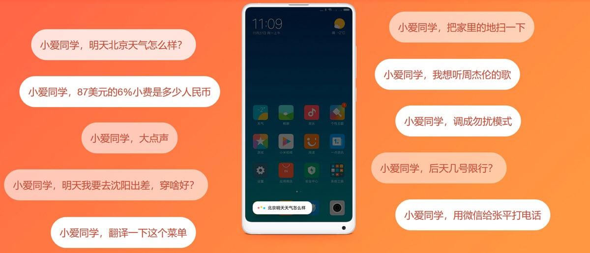 Xiao AI, l'assistente vocale di Xiaomi, sembra tanto il figlio di Google Assistant e Siri che parla cinese (video)