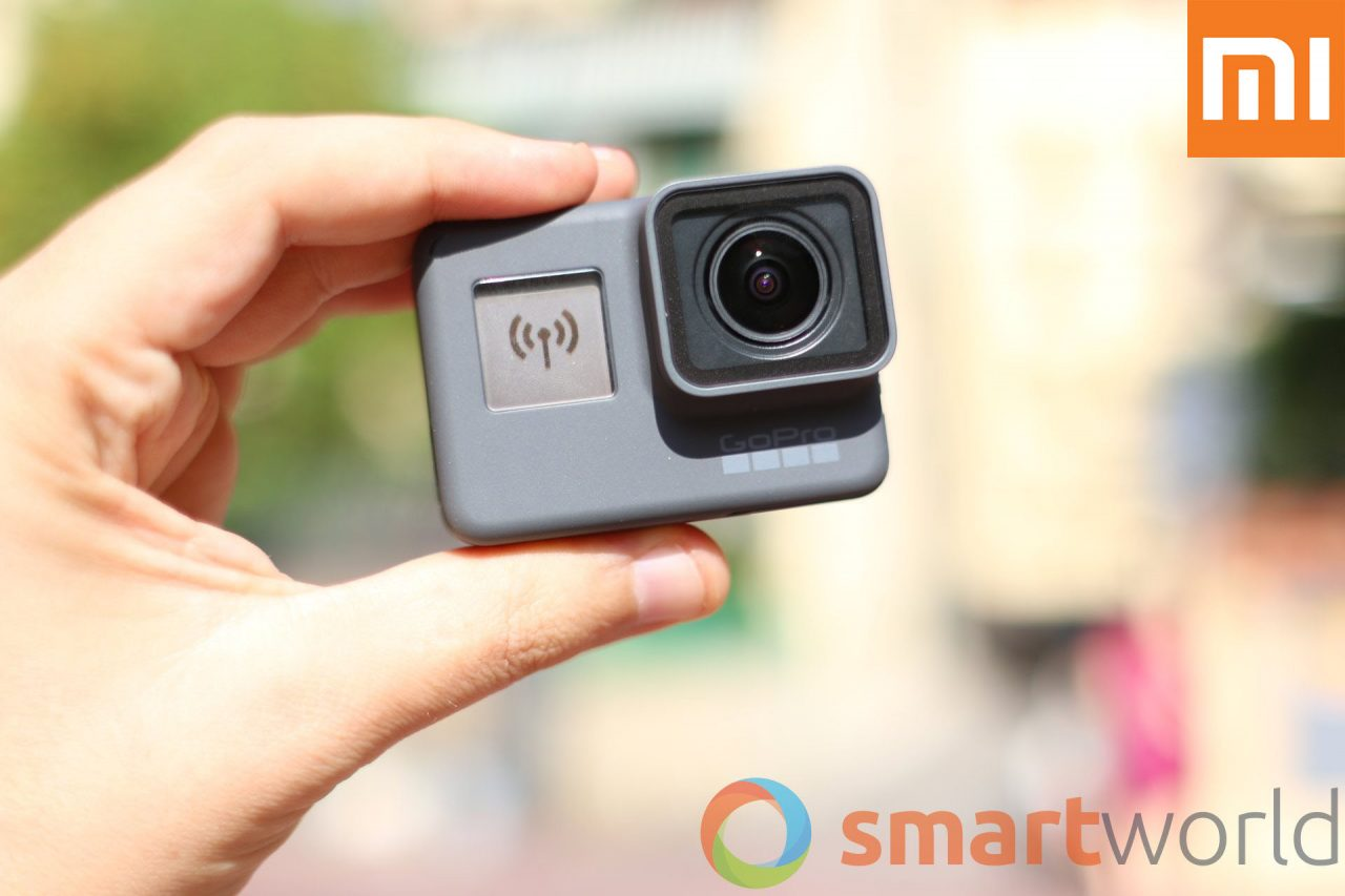 Xiaomi starebbe valutando se acquisire GoPro
