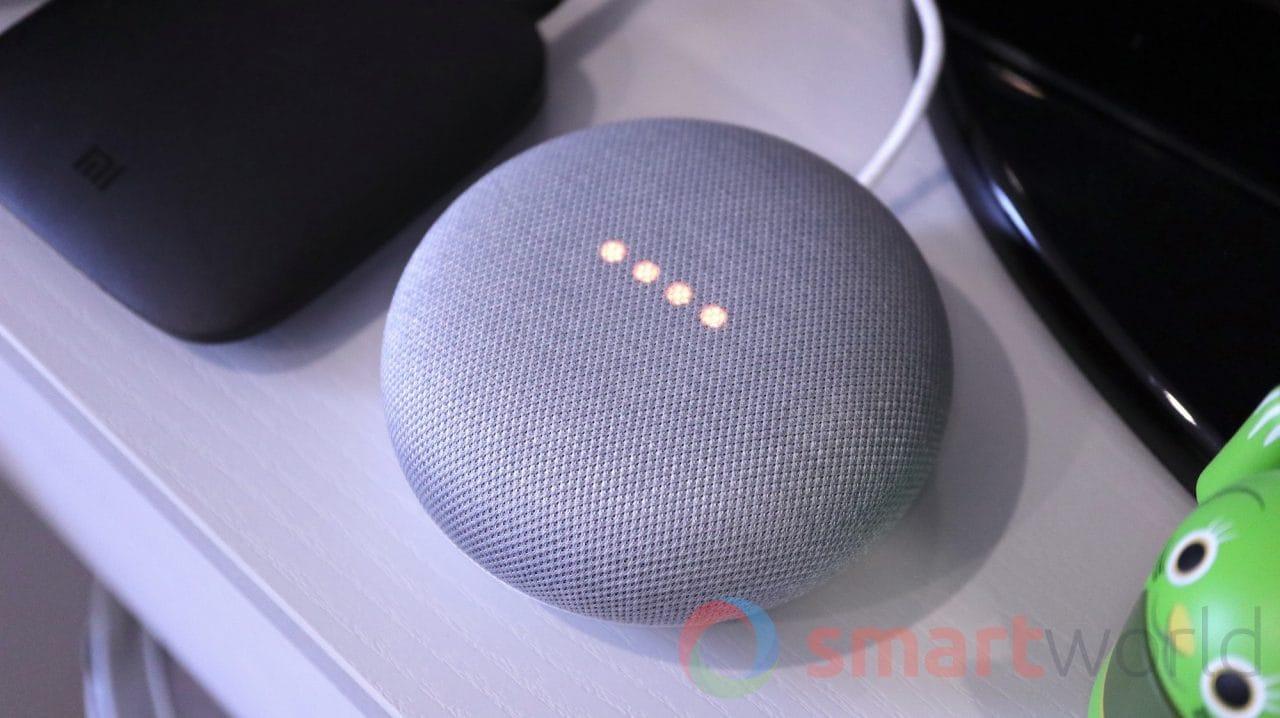 I Google Home hanno già superato le vendite di smart speaker Amazon, altro che secondo posto (forse) (foto)