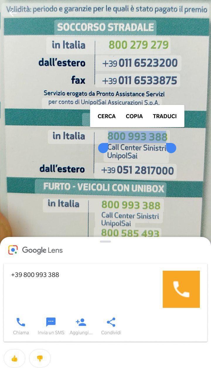 Google Lens – 8