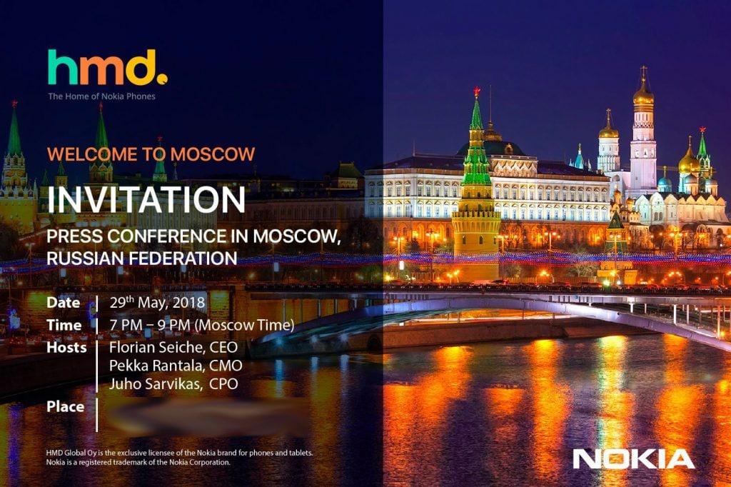 A fine mese forse HMD svelerà le edizioni 2018 di Nokia 2, 3 e 5 in Russia