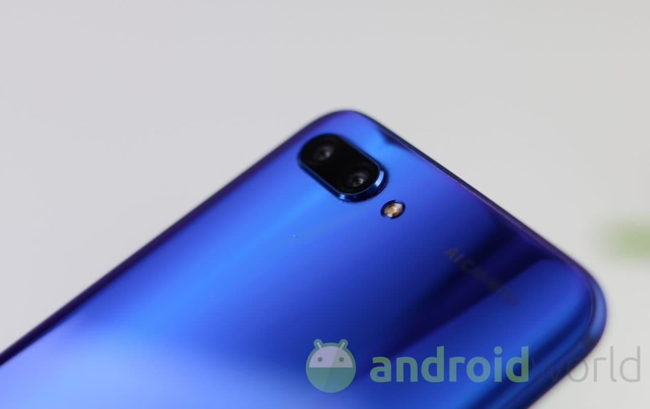 Partito il rilascio in Italia di Android Pie per Honor 10 (foto)