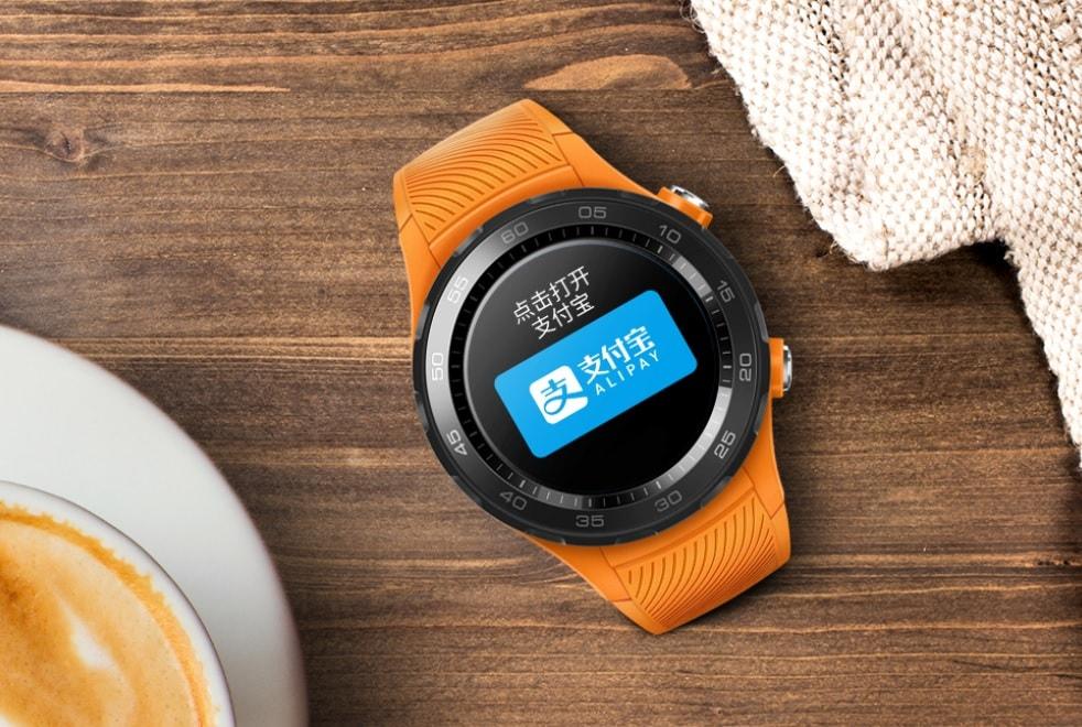 Huawei Watch 2 passa ad Oreo: aggiornamento a Wear OS 2.1 arrivato in Italia