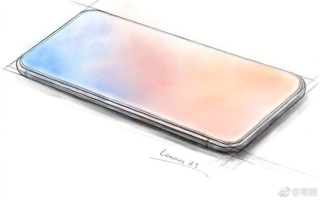 Un video trapelato ci fa venire il dubbio: e se Lenovo Z5 Pro fosse tutto quello che non è stato Lenovo Z5?