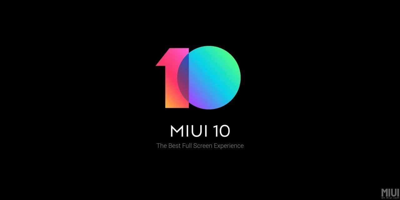 MIUI 10 porterà la modalità ritratto anche su modelli privi di doppia fotocamera: ecco quali
