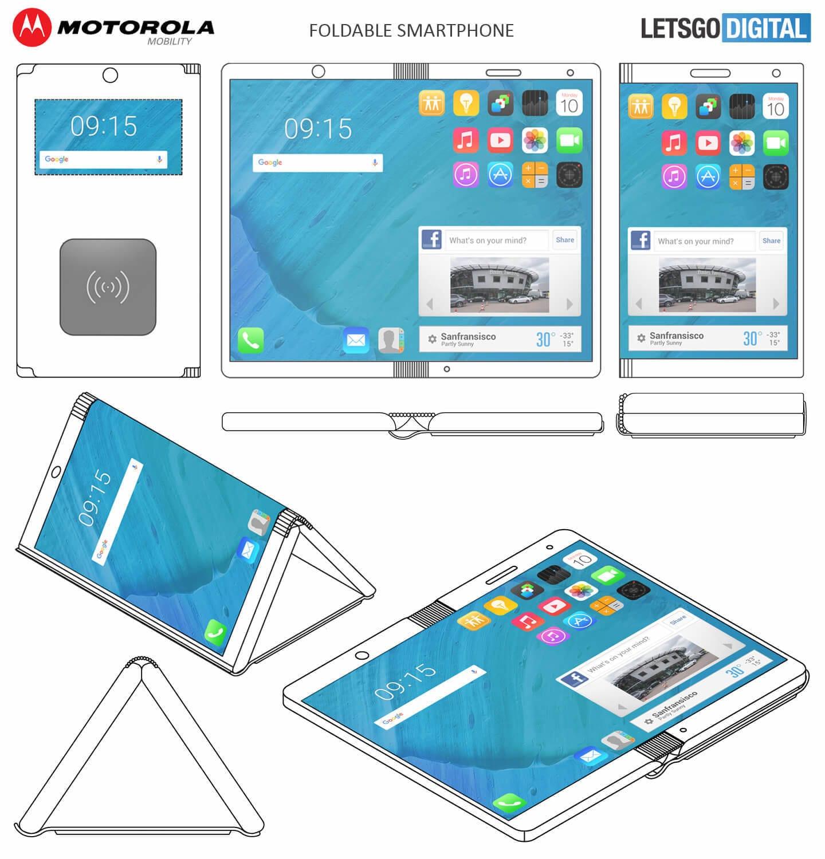 Motorola-brevetto-smartphone-pieghevole-1