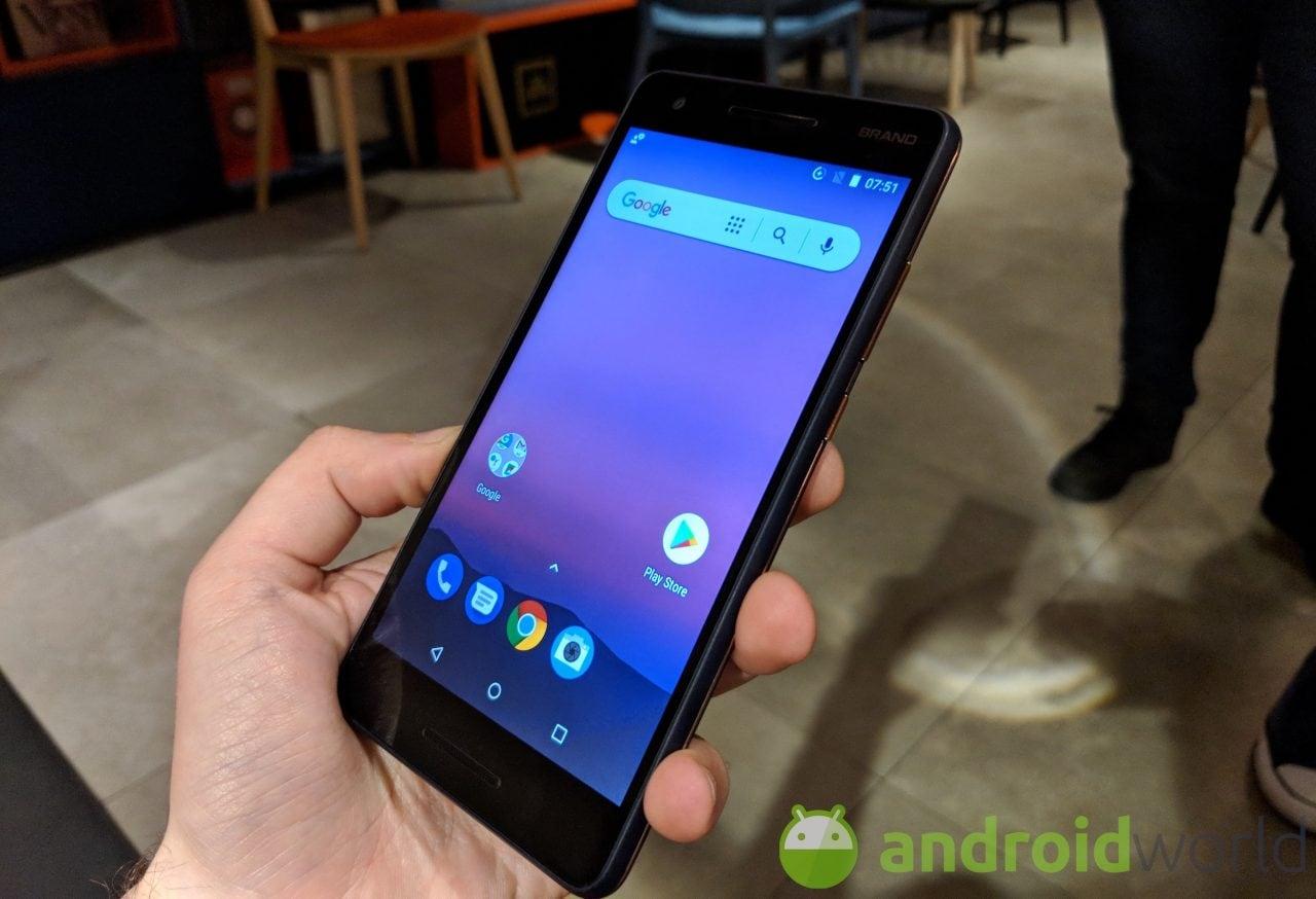 Bella sorpresa per Nokia 2.1: ha iniziato ad aggiornarsi ad Android Pie stabile