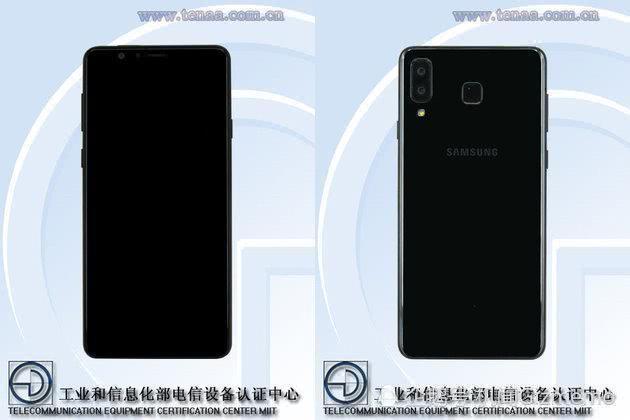 Questi dovrebbero essere i nuovi Samsung Galaxy A9 Star e A9 Star Lite (foto)