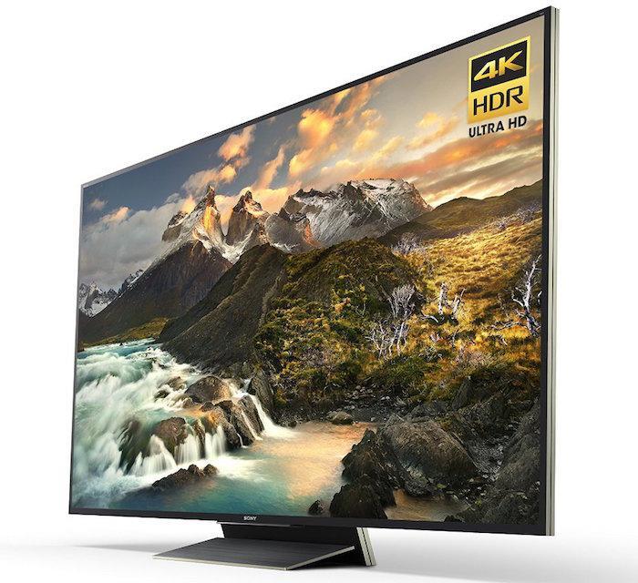 Sony svela involontariamente le sue prossime TV OLED di fascia alta (foto)