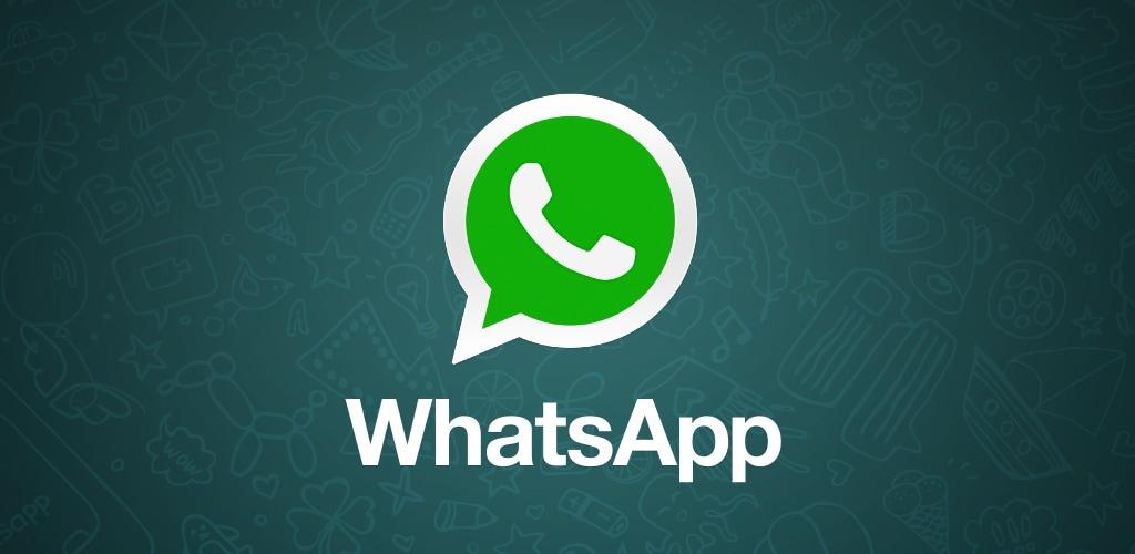 Whatsapp beta elimina la vecchia registrazione vocale e aggiunge l'opzione per le immagini in galleria (foto)