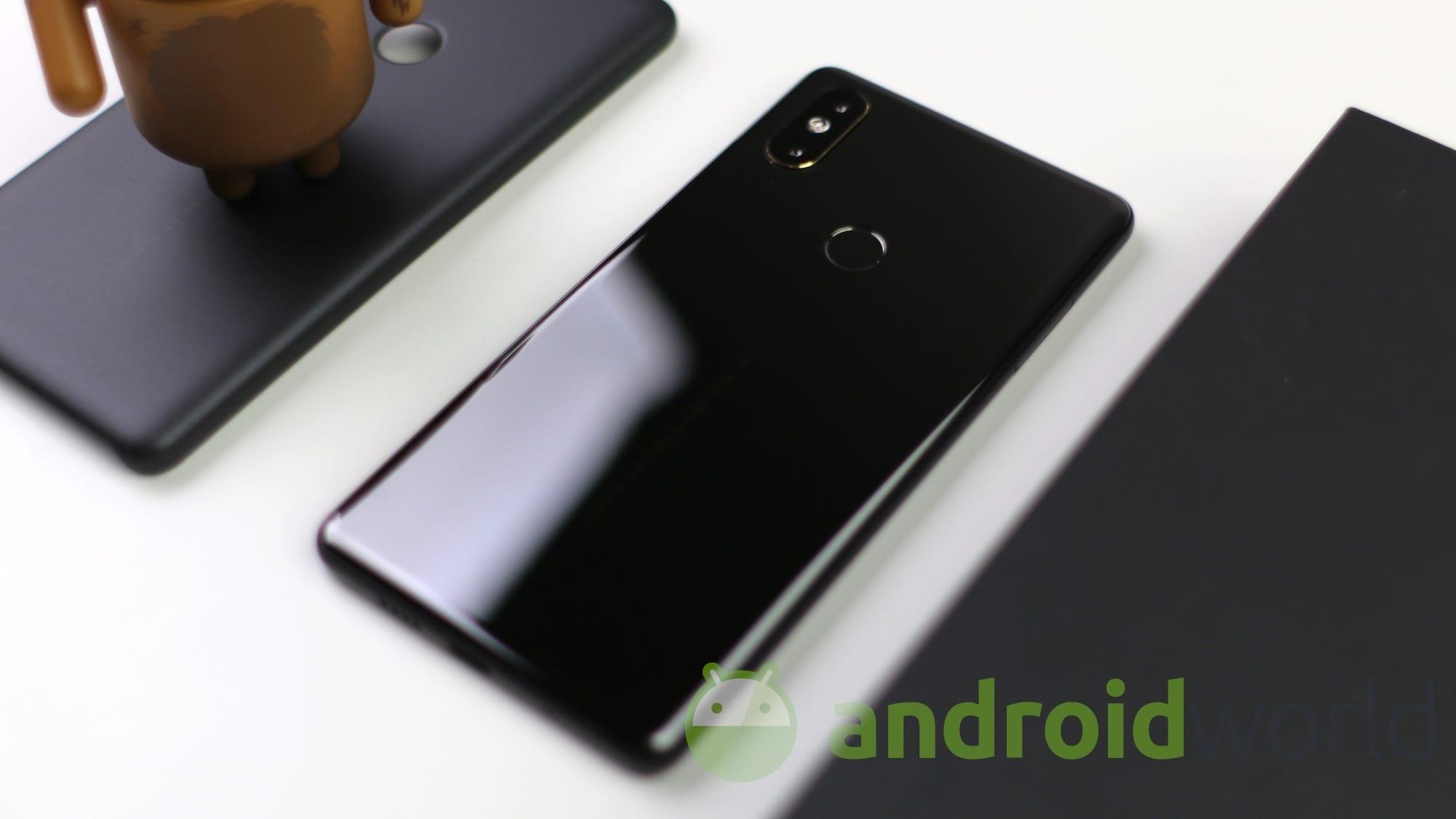 Xiaomi Mi Mix 2S – 5