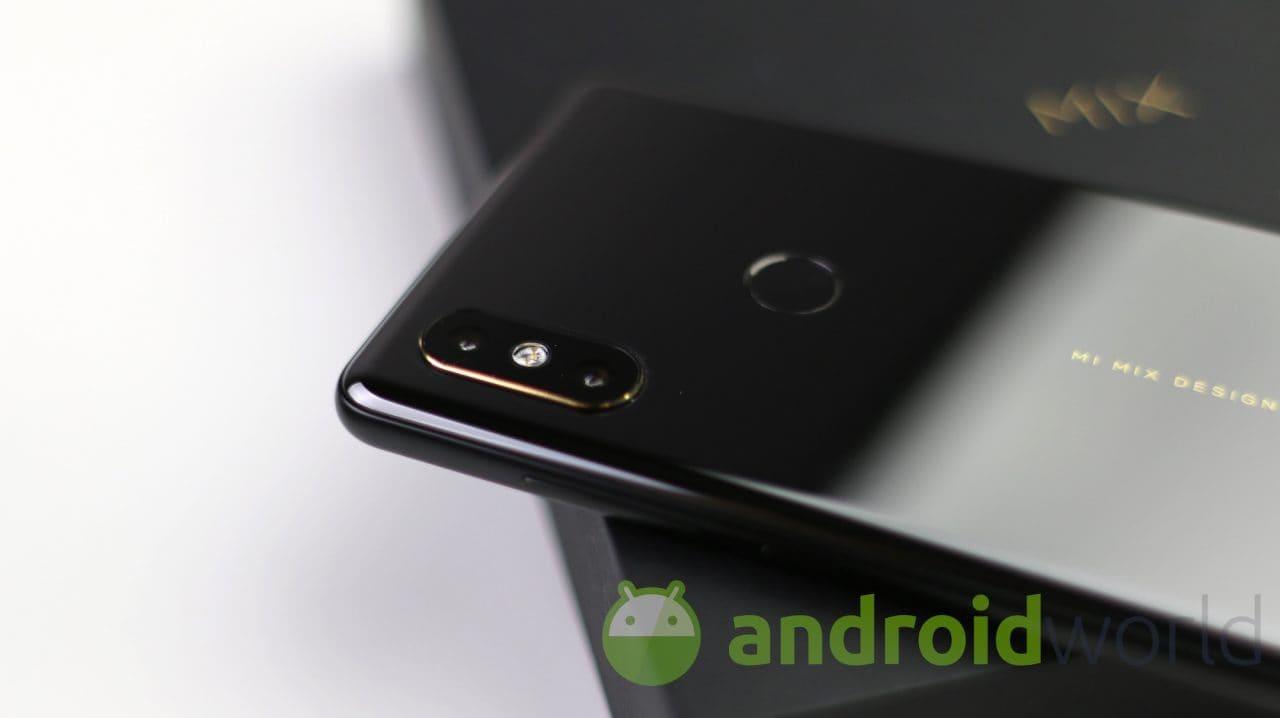 Foto scattate da Xiaomi Mi MIX 2S: un aggiornamento aumenterà la qualità al pari di Mi8 (foto)