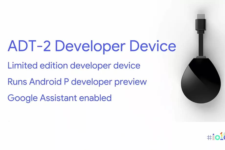 Google ci ama e ci odia: Android P per Android TV promette benissimo, ma il nuovo dongle è solo per sviluppatori (foto)