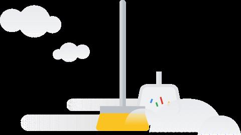 google-contatti-2-7-cleanup-wizard