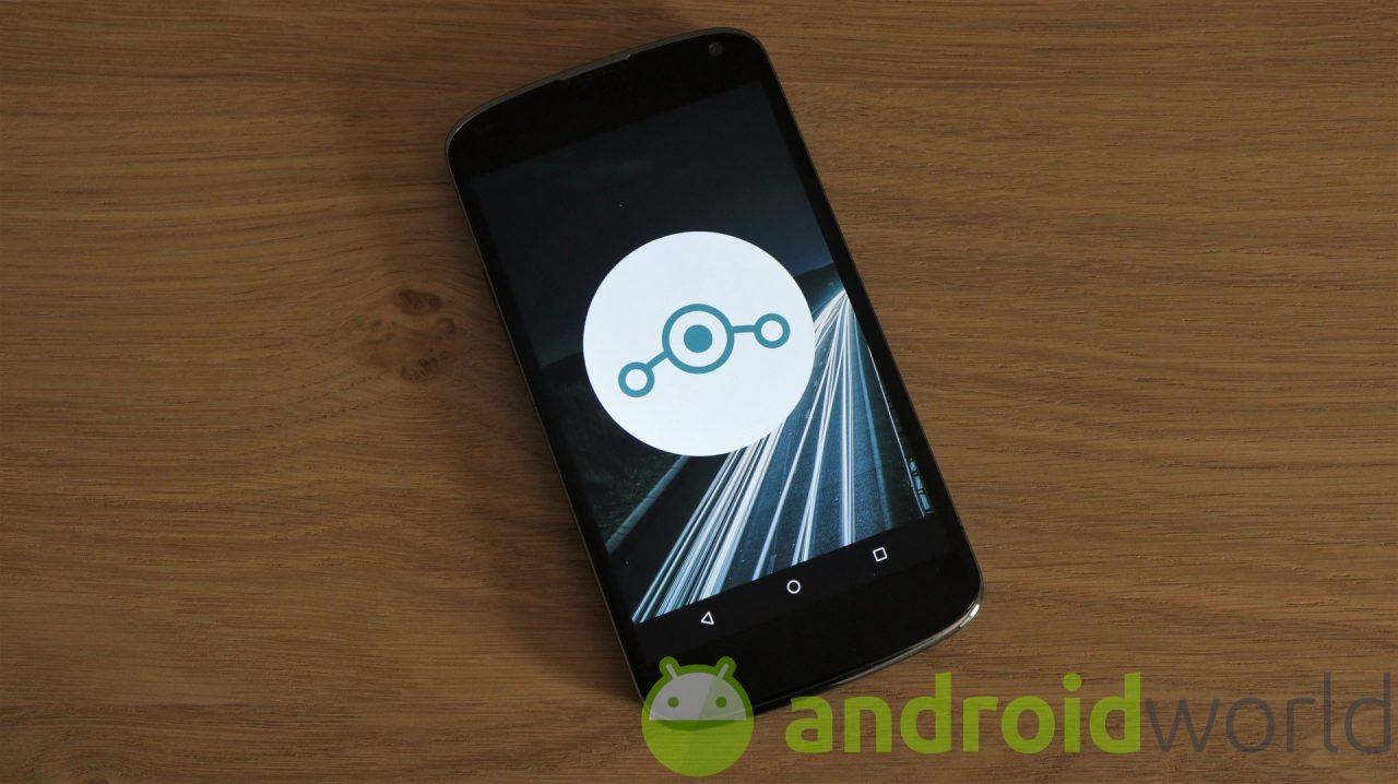 LineageOS 16.0 basata su Android Pie è ormai agli ultimi ritocchi prima del grande lancio