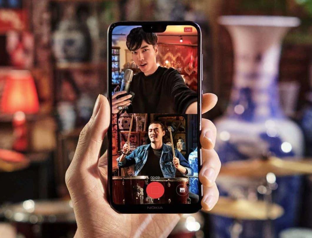 Nokia X6 ad un passo dallo sbarco internazionale: sarà Android One e avrà un altro nome