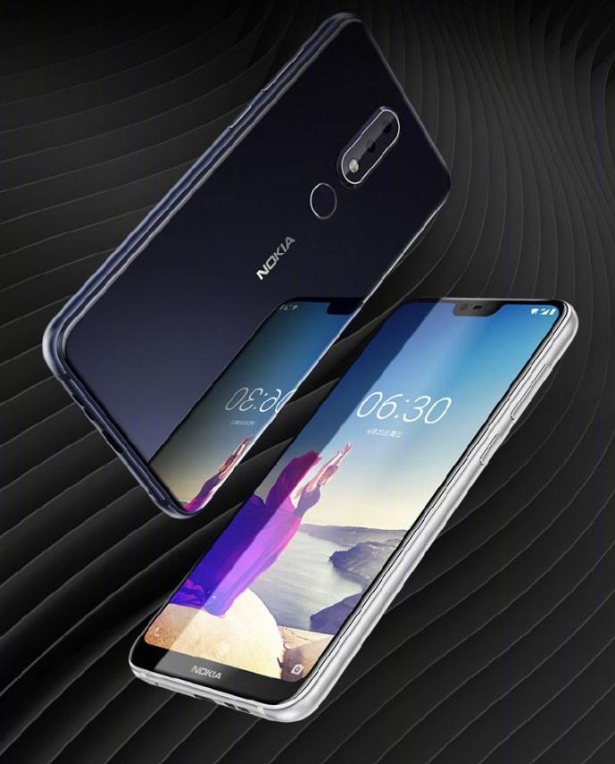 Nokia X6 Global esiste: eccolo mentre fa capolino sul sito dell'azienda!