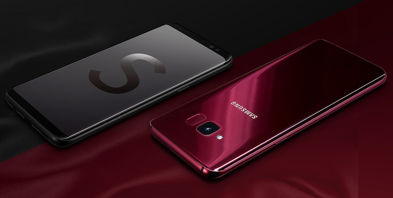 """Samsung Galaxy S Light Luxury ufficiale: un """"Galaxy S8 Lite"""" in esclusiva per la Cina (foto)"""