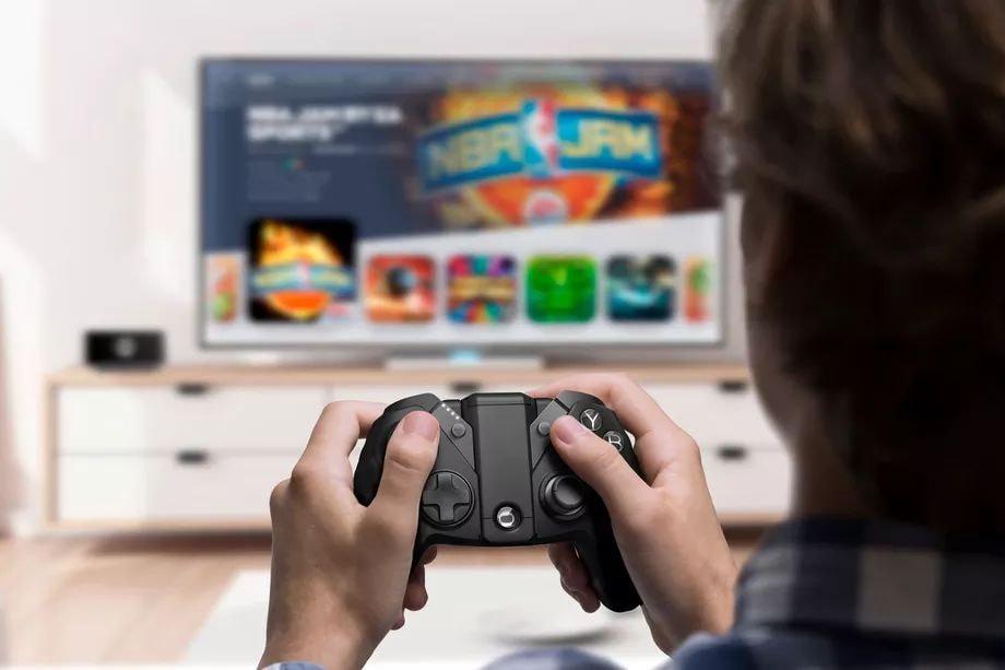 Wonder al lavoro su una console Android in stile Nintendo Switch: avrà successo o farà la fine di OUYA? (foto)