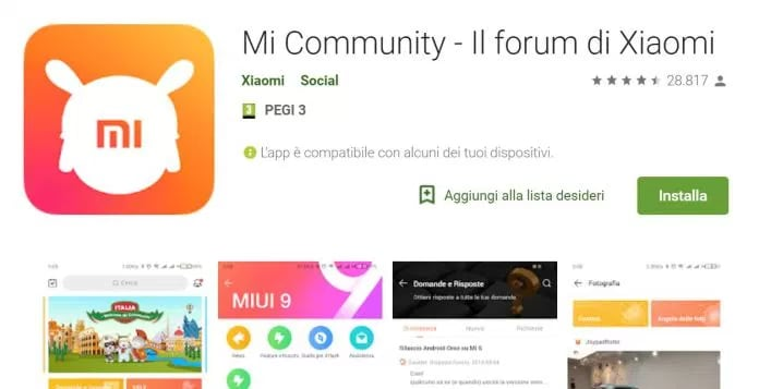 xiaomi-app-ufficiale-mi-community