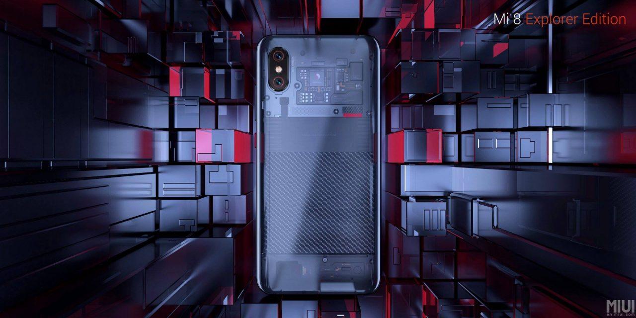 Xiaomi Mi8 è un rullo compressore in Cina: vendute 1 milione di unità in meno di 20 giorni