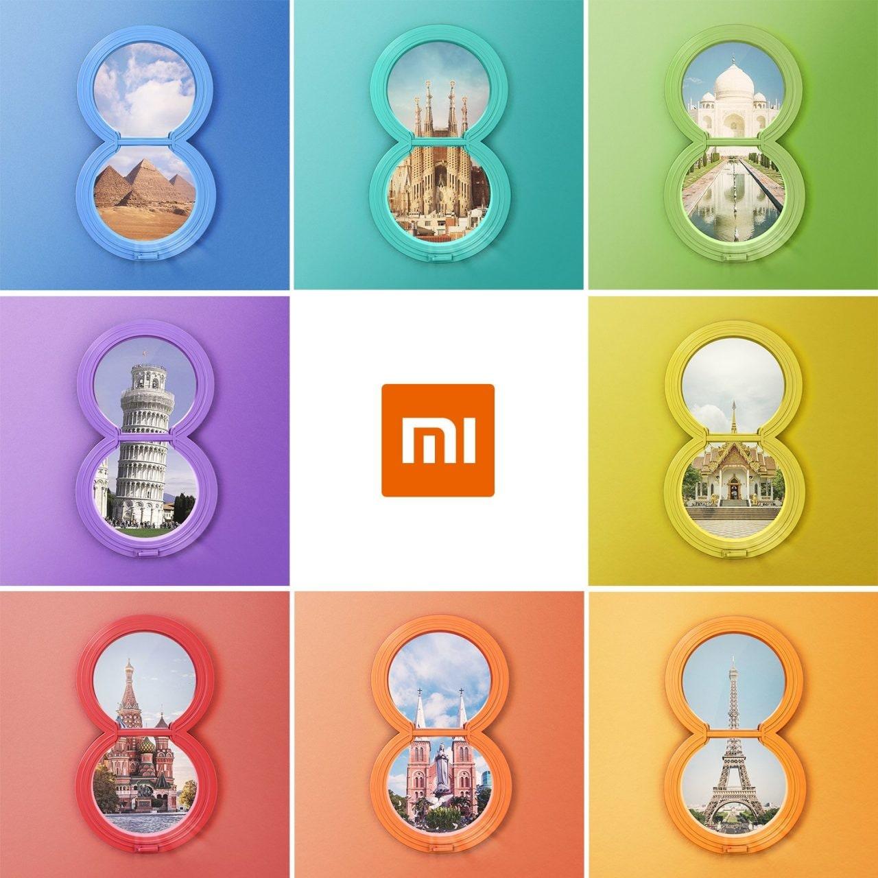 Xiaomi Mi8 arriverà ufficialmente in Italia subito dopo il lancio (aggiornato)
