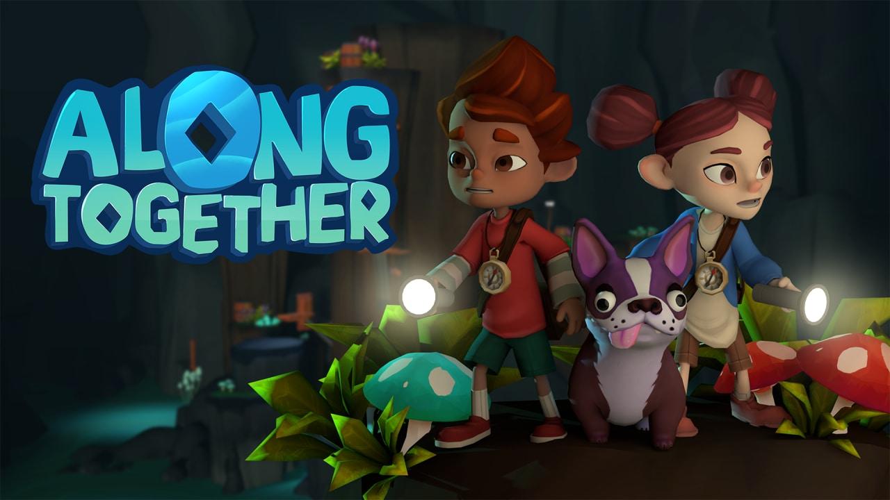 Along Together – Tornare bambini è bello (recensione VR)